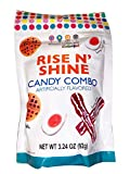 Dylan's Candy Bar Candy Combo Colorful Candies! Choose From Either Chasing Candy Rainbows Or Cherry Cola DelightGummies! Enjoy A Novelty Sweet Treat! (Rise N' Shine)