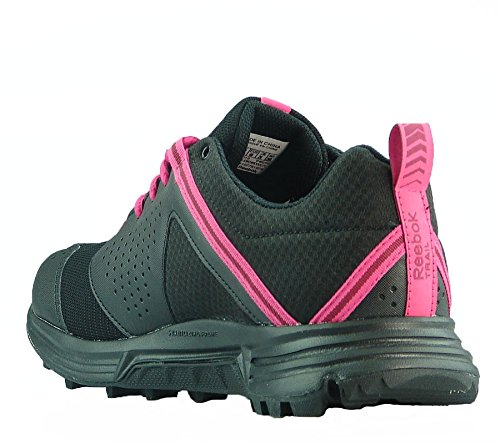Reebok One Outdoors GTX v46295 – Zapatillas de deporte unisex Negro - negro