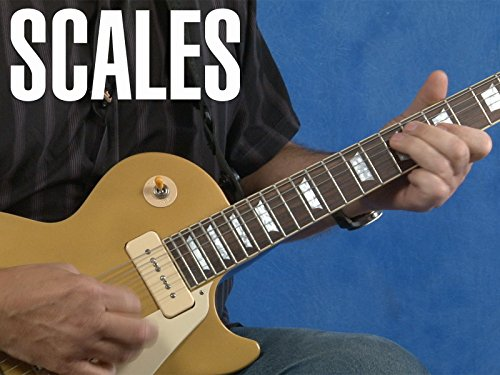 Lesson Blues Play Guitar (Blues Guitar 101: Scales)