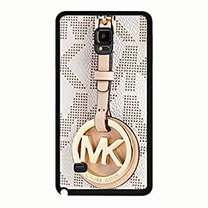 Perfect Attractive MK Phone Case Cover For Samsung Galaxy Note 4 Nice Protective Mobile Shell