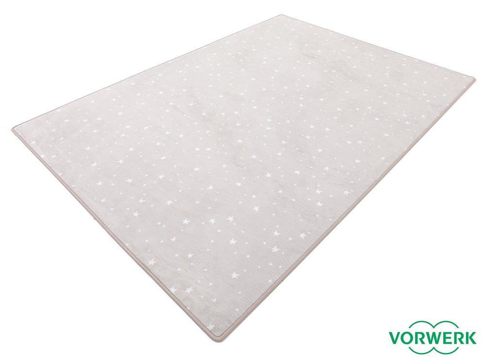 Vorwerk Bijou Stars grau Teppich   Kinderteppich Kinderteppich Kinderteppich   Spielteppich 150x200 cm Sonderotition B017UDZAJU Teppiche & Matten 5b2df2