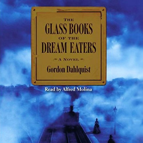 Molino Glass - The Glass Books of the Dream Eaters