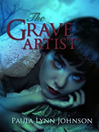 The Grave Artist by Paula Lynn Johnson ebook deal