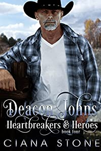 Deacon Johns by Ciana Stone ebook deal