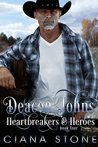 Deacon Johns (Heartbreakers & Heroes Book 4)
