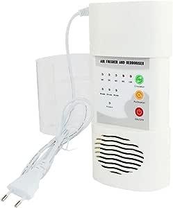 BAIYI Desodorizador de baño Purificador de Aire Máquina de ...