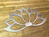 Lotus Flower steel metal wall art Review