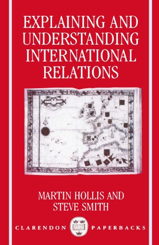 Understanding International Relations Pdf