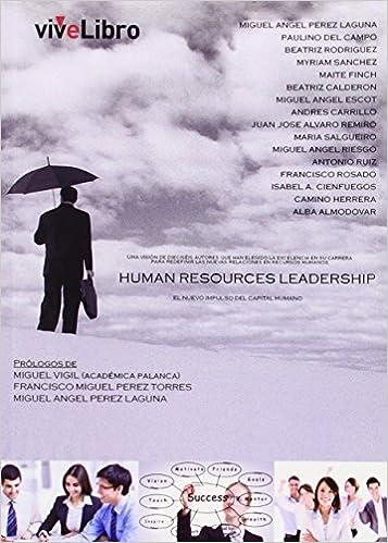 Libro gestión de recursos humanos