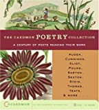 Caedmon Poetry Collection, William Butler Yeats, T. S. Eliot, Gertrude Stein, W. H. Auden, Sylvia Plath, Dylan Thomas, Anne Sexton, Ezra Pound, William Carlos Williams, E. E. Cummings, 0694522783