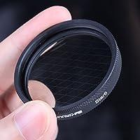 Sunnylife Lens Filter 8X Star Filter Night Filter 8-Point X3 Filter for DJI OSMO Inspire 1