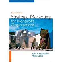 Strategic Marketing for Non-Profit Organizations (7th Edition)