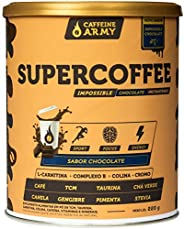 SuperCoffee Impossible Chocolate (220g), Caffeine Army