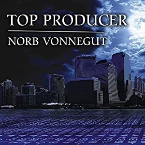Top Producer Audiobook