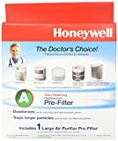 Honeywell HRF-AP1 Universal Carbon Pre Filter