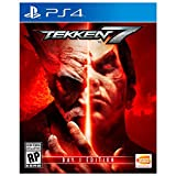 Tekken 7 - PlayStation 4