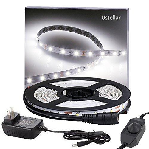 Ustellar Dimmable Non waterproof Daylight Lighting