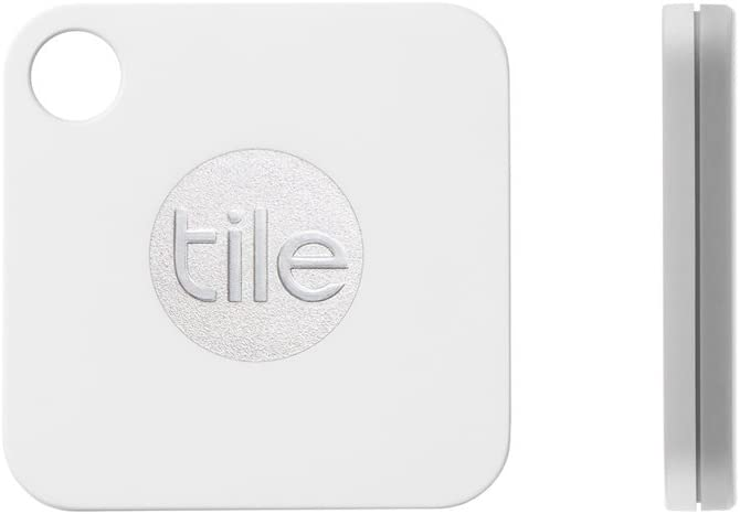 Tile Mate - Key Finder, Phone Finder, Anything Finder - Item Locator - Bulk Packaging - 1 Pack