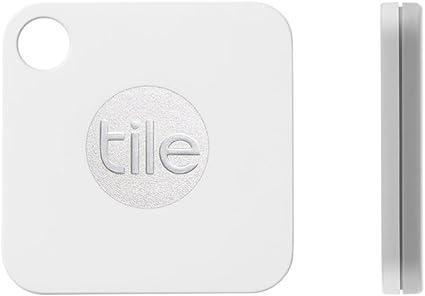 Amazon Com Tile Mate Key Finder Phone Finder Anything Finder Item Locator Bulk Packaging 1 Pack