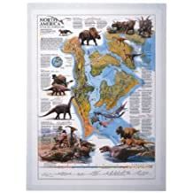 North America in the Age of Dinosaurs
