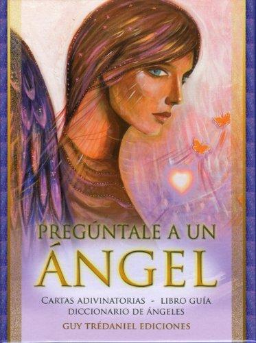 PREGUNTALE A UN ANGEL: Amazon.es: AA.VV: Libros