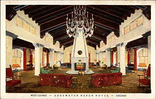 West Lounge - 6