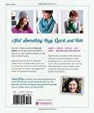 Cozy Knits: 50 Fast & Easy Projects from Top