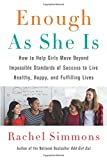 Rachel Simmons (Author) 900%Sales Rank in Books: 343 (was 3,431 yesterday) (12)  Buy new: $27.99$22.74 68 used & newfrom$17.00