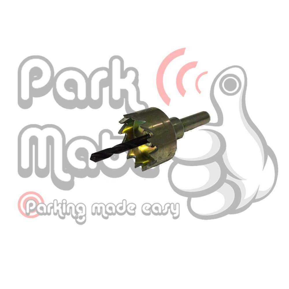Lotus Elise Park Mate PM100 Black Paintable Rear Reversing Parking Sensors Audio