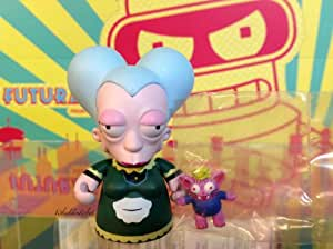 Kidrobot Futurama Series 1 Figure - Mom