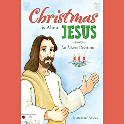 Christmas Is About Jesus