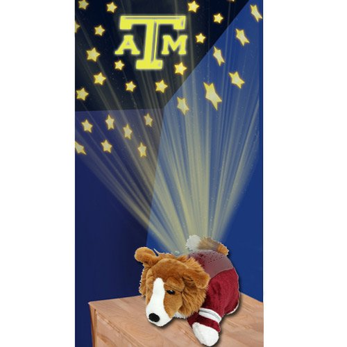 NCAA Texas A&M Aggies Dream Lite Pillow Pet