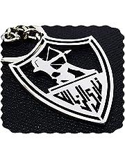 Zamalek SC keychain - stainless steel key chain