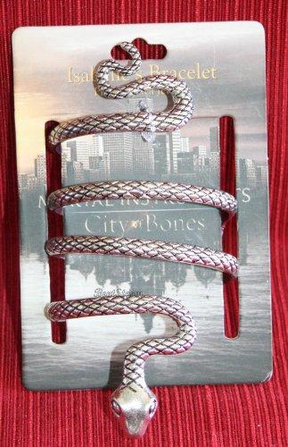 Serpent Instruments - Hot Topic The Mortal Instruments: City of Bones Isabelle Serpent Cuff