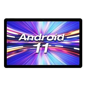 タブレット Android 11 TECLAST T40 Plus タブレット 10.4インチ  RAM 8GB/ROM 128GB