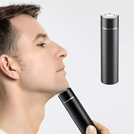 Electric Shaver for Men, Wet and Dry Use, USB Rechargeable Men