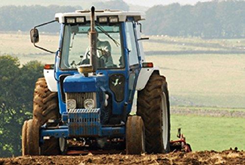 Carlisle Farm Specialist Tractor Tire -7.50-16 by Carlisle (Image #3)