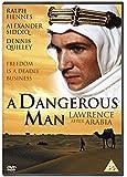 A Dangerous Man: Lawrence After Arabia [DVD]