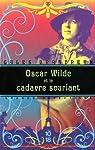 Oscar Wilde et le cadavre souriant par Brandreth