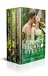 Romance Island Resort Rock Star Box Set (Romance Island Resort Box Set Series Book 1)