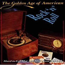 The Golden Age of American Rock & Roll, Vol. 1