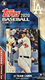 Los Angeles Dodgers 2020 Topps Factory Sealed