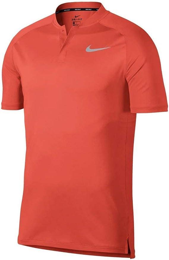 Nike Mens Dry Polo Slim Dynamic: Amazon.es: Ropa y accesorios