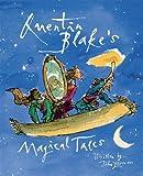 Quentin Blake's Magical Tales, John Yeoman, 1843651556