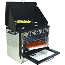 Camp Chef Two-In-One
