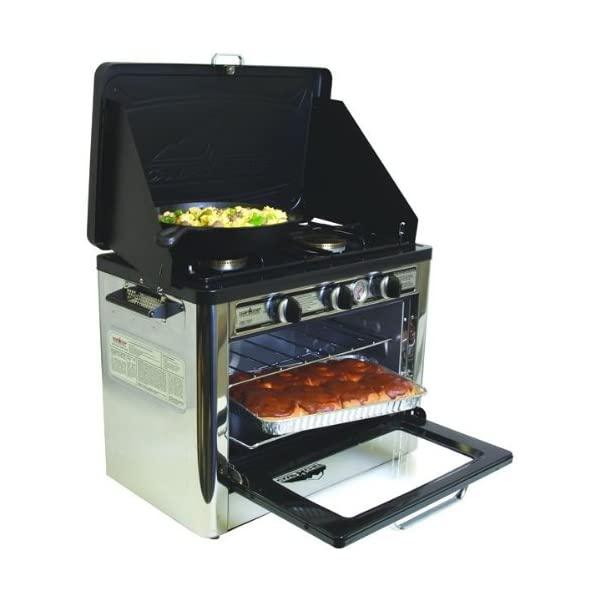 Camp Chef Outdoor Camp Oven 1