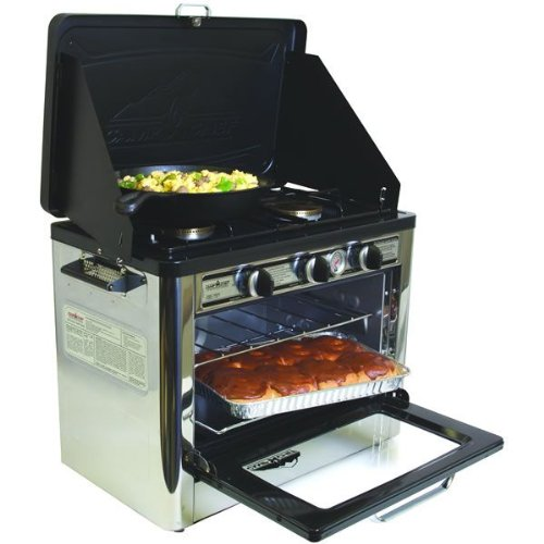 Camp Chef Outdoor Camp Oven best camp stoves