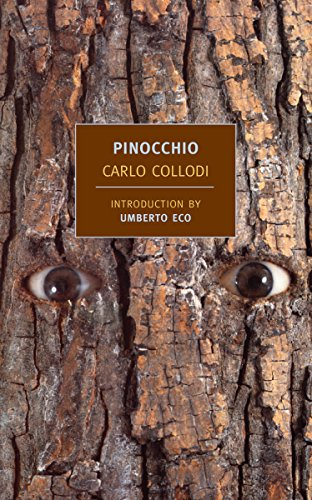 Used, Pinocchio (New York Review Books Classics) for sale  Delivered anywhere in USA