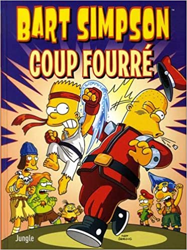 Bart Simpson,