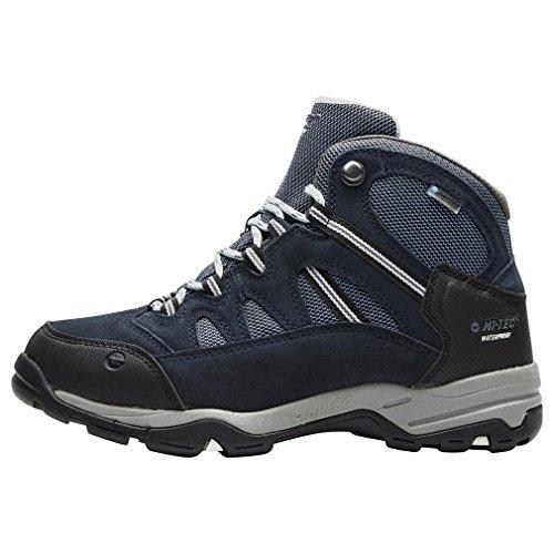 Walking Mid Shoes II WP Tec AW17 Hi Black Bandera Womens fqUYpaWwB6